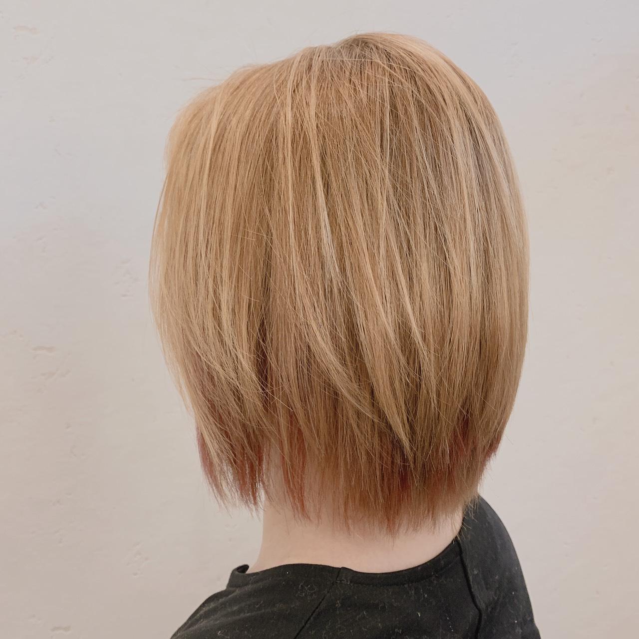 毛 と 矯正 ストレート パーマ 縮