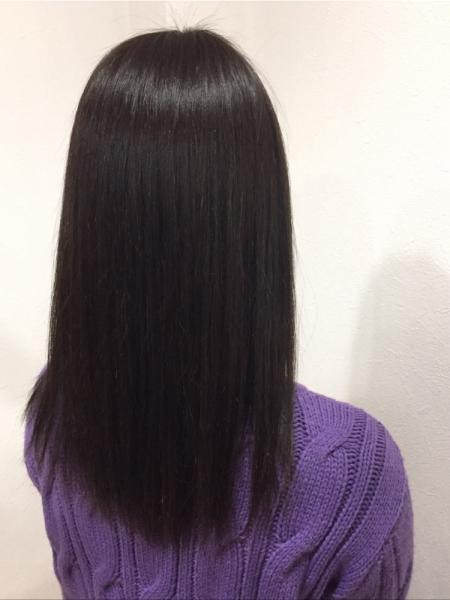 艶髪ヘアー
