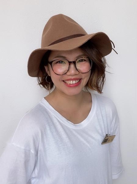 藤野 奈美