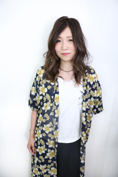 隅田 美樹