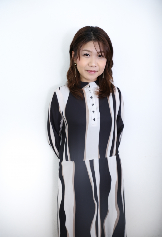 宮本 朝子