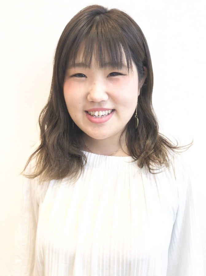 川添 翔子
